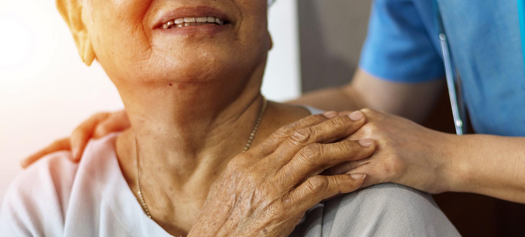 Eläkkeensaajan Hoitotuki 2021